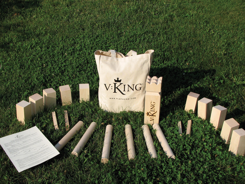 Garden Desing - V:King