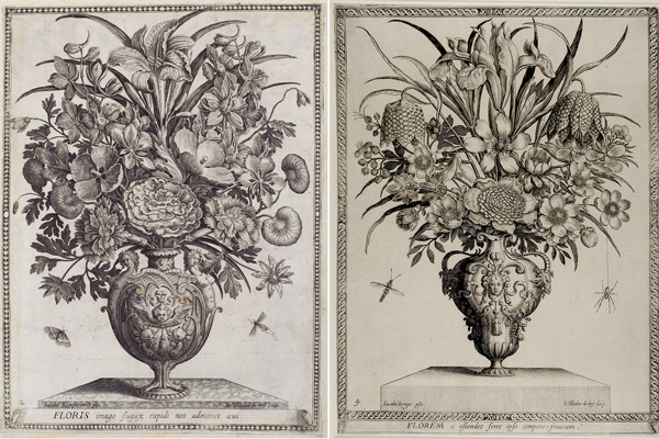 Polyptoton de Flores 2