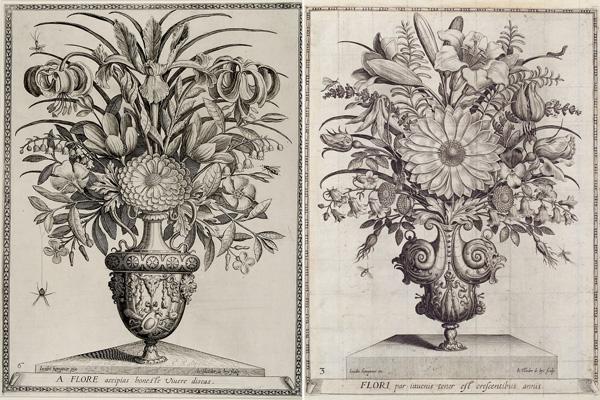 Polyptoton de Flores 3