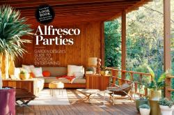 Alfresco parties cover