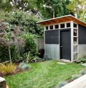 dpub materials shed