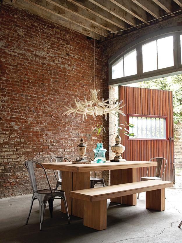 Garden Design - Table