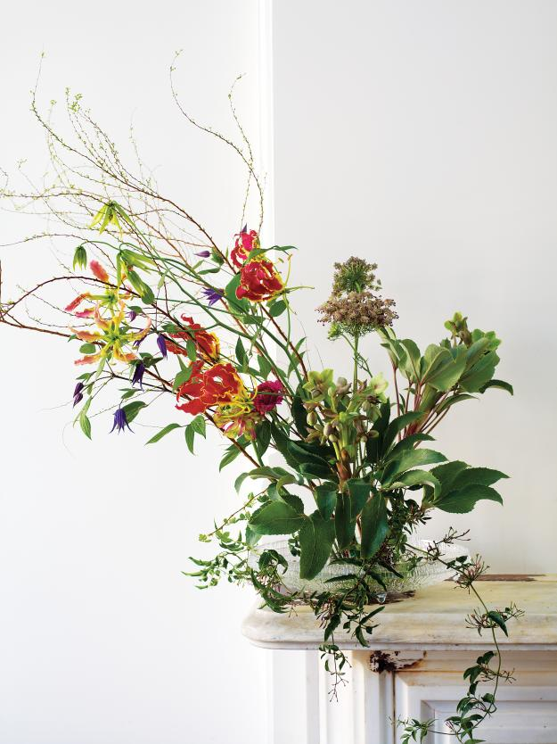 Floral Toolbox