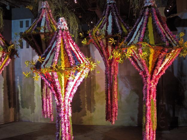 2011 Philadelphia Flower Show