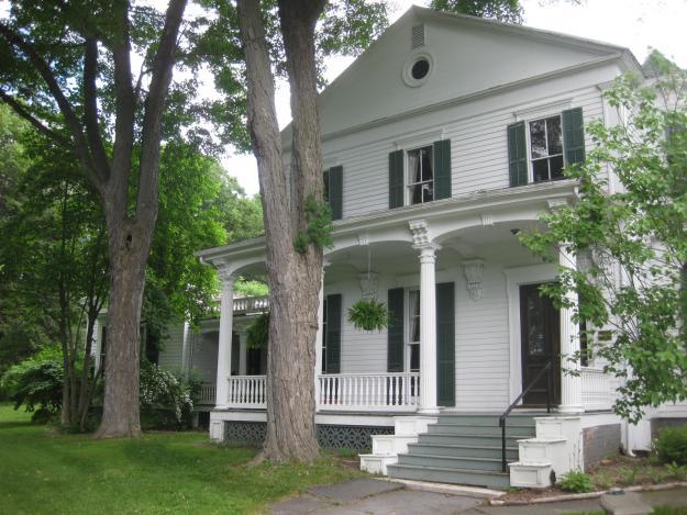 KevinJacobs house