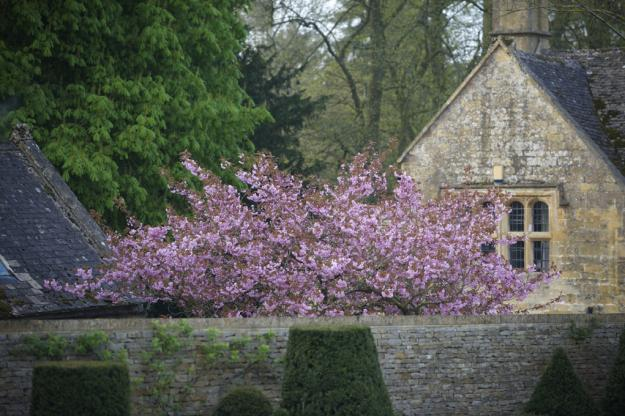 Temple Guiting, Jinny Blom 2