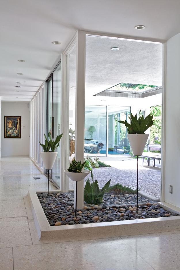 Beverly Hills Garden 6