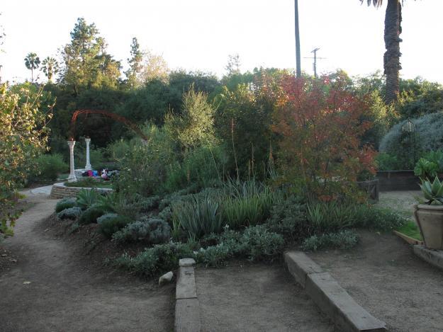 Pasadena Arlington Garden 2