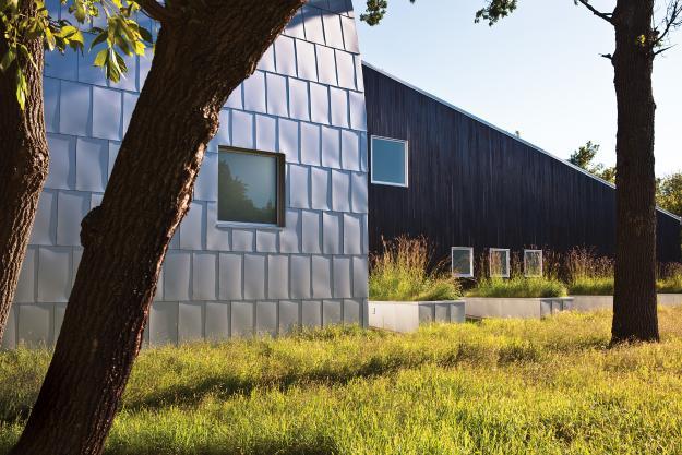fargo garden Prairie Modern 3