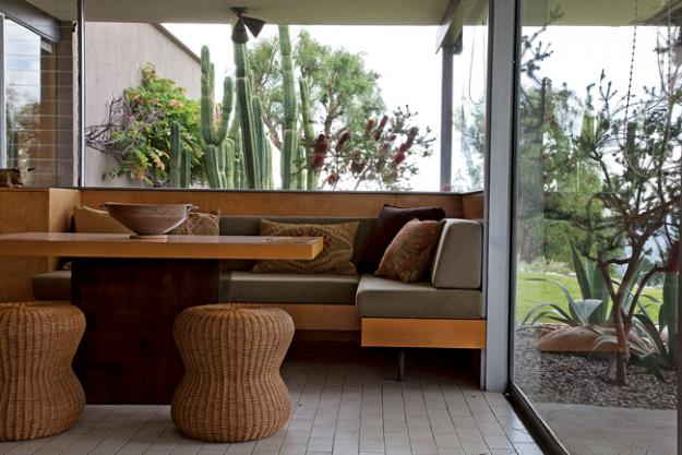 Richard Neutra house Los Angeles