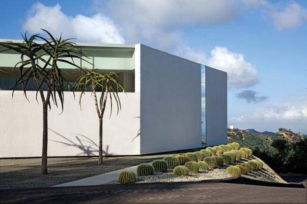 Los Angeles architect Michael Maltzan