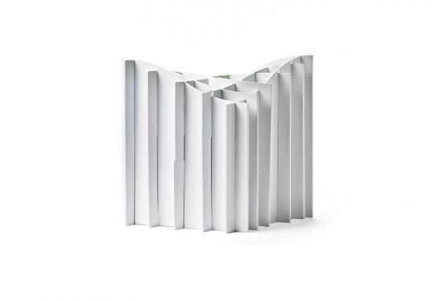Terrain Vase