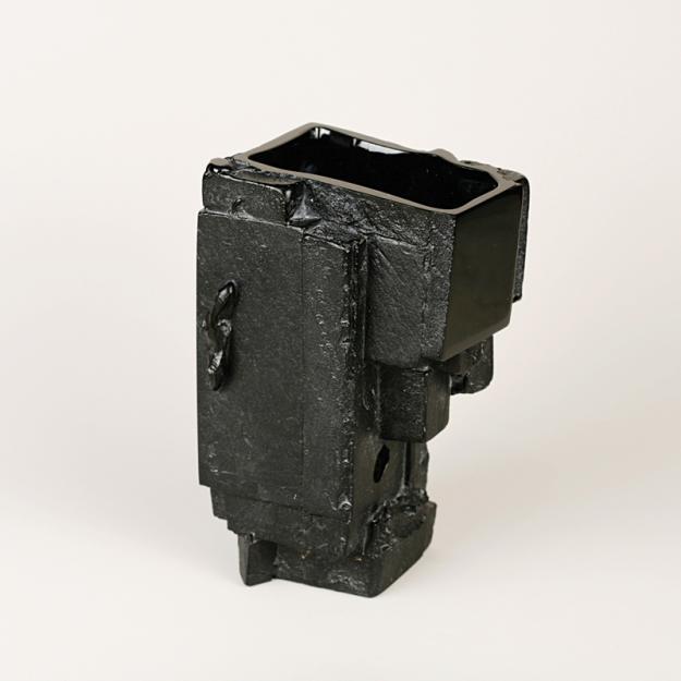 Thaddeus Wolfe vase