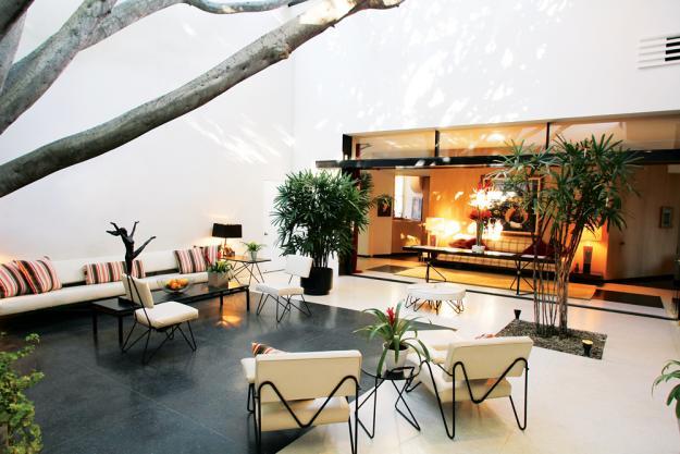 Garrett Eckbo's Mid-Century Style - Garden Design