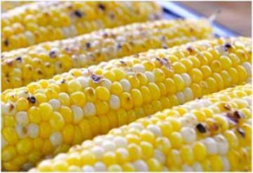 Kalamazoo Corn