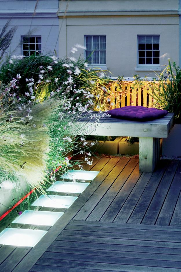 Roof Garden 04