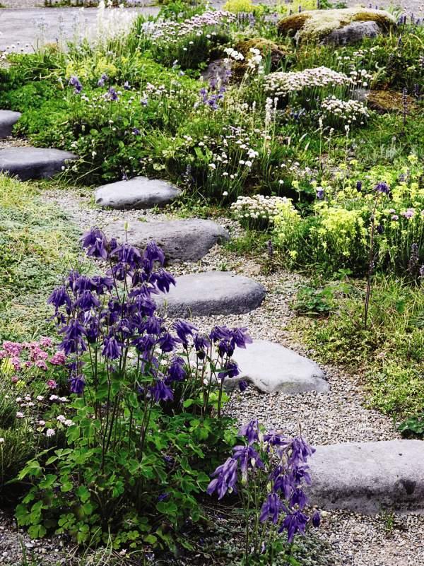 Chase's Rock Garden