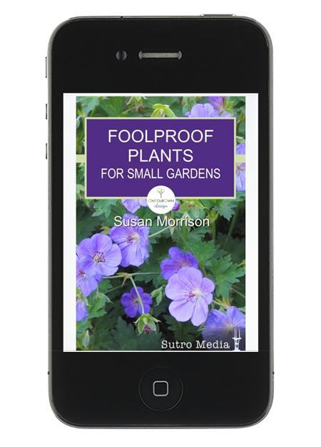 Foolproof Plants App