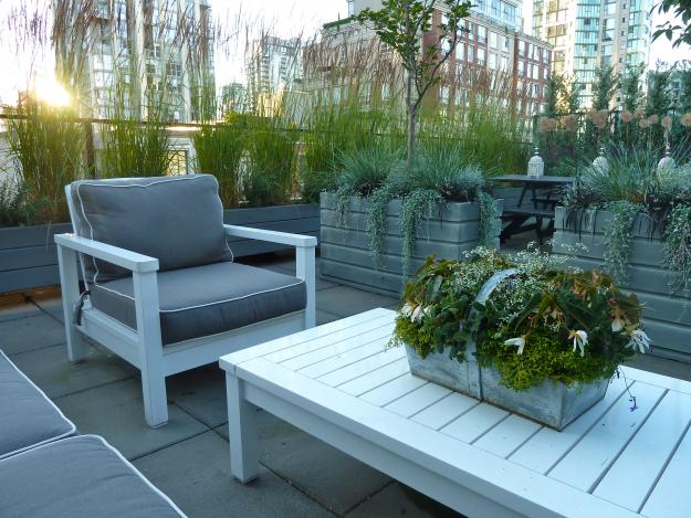 Rooftop Furniture