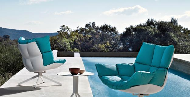 All Dressed Up: Outdoor Furniture