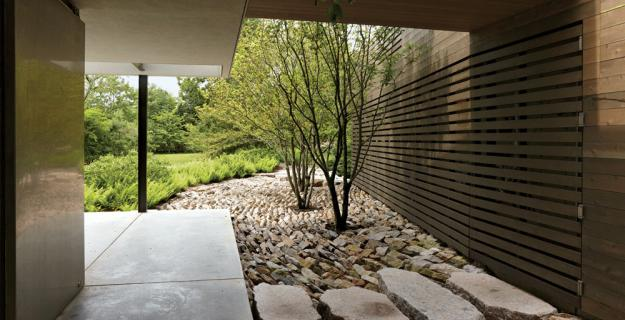 ASLA's 2012 Best Residential Landscapes