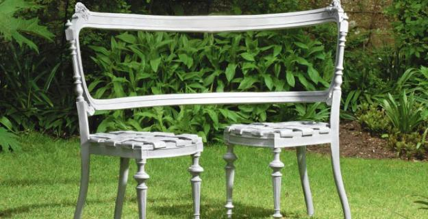 Outside Edge: New Furniture From Design Miami
