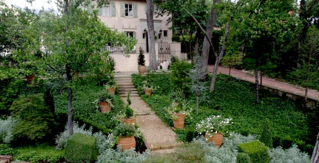 French Revival: A Taste of Provence, France in Dallas