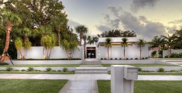 Sarasota Modern Redux