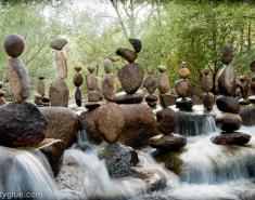 The Zen of Rock Balancing