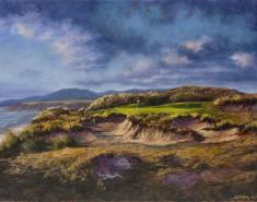 Landscapes to a Tee: The Art of Golf Course Landscapes