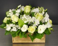 Creating Long-Lasting Floral Arrangements