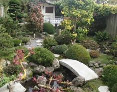 My Garden: A Bit of Japan in the Netherlands