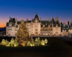 Celebrate the Nature of Christmas at Biltmore