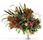 Flower arrangement by Emily Thompson