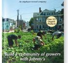Garden Design - Lettuce Seeds Book 1