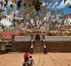 Bodhi Anuradhapura