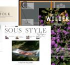 new style magazines 2011