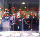 poppies installation