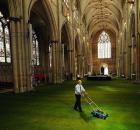 York minister grass 1