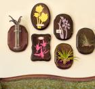 DIY plaques