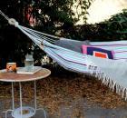 hammock towel