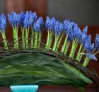 Eddie Zaratsian Floral Arrangement