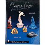 Garden Design - Frog Book