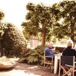 Garden Design - Terence Conran