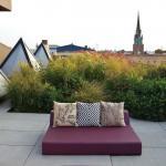 rooftop garden tout