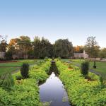 Samuel Untermyer's Garden 1