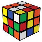 Parvez Taj Rubik's Cube